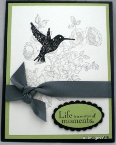 elements of style stamp set