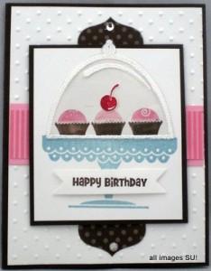 a cherry on top birthday card