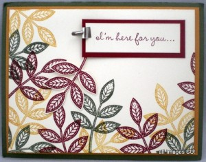 Day of Gratitude stamp set