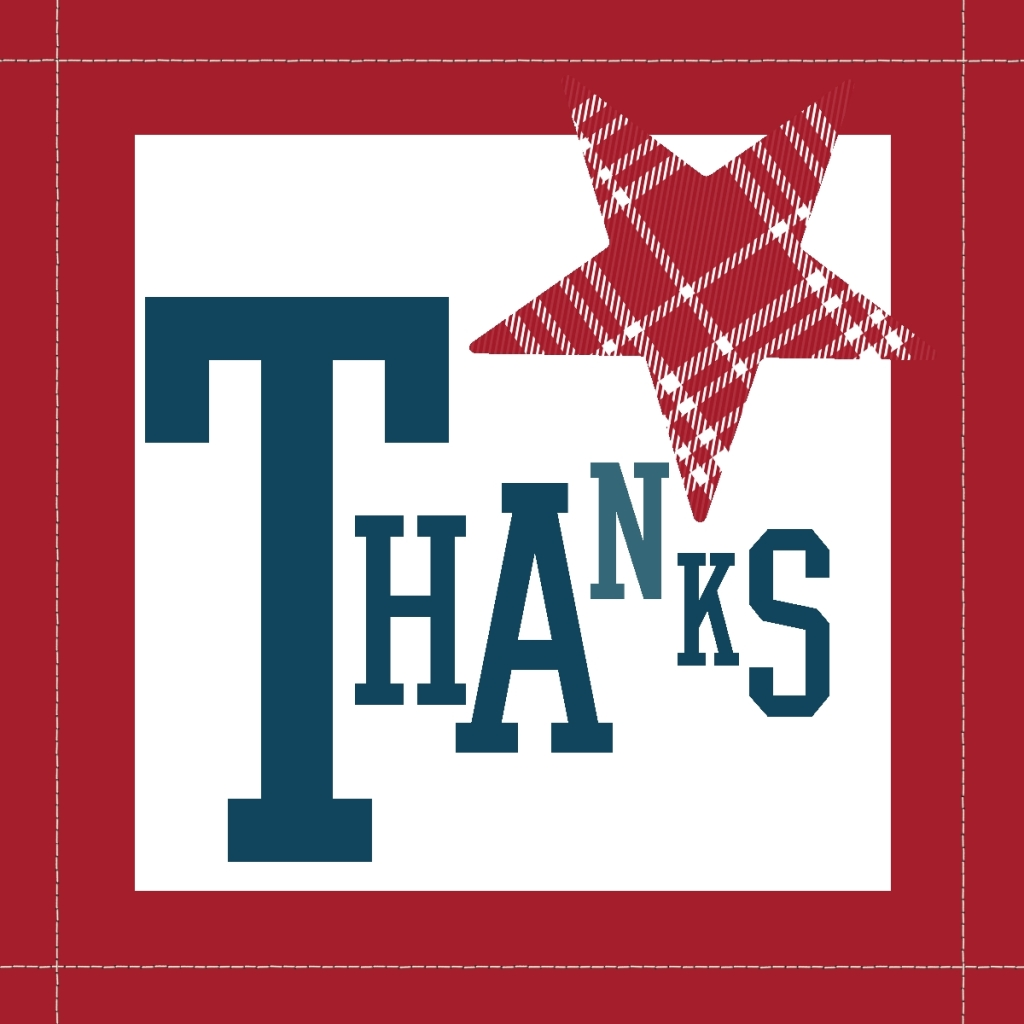 MDS Thank You Card to Veterans!