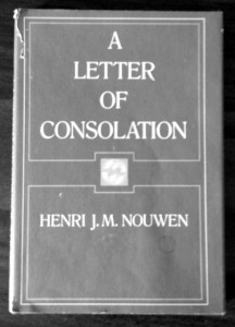 book by Henri Nouwen