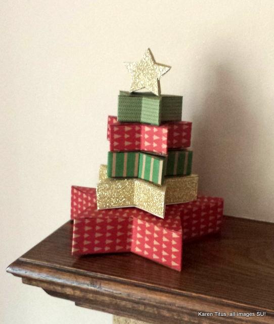 many merry stars boxes