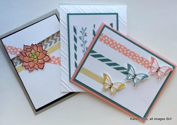 diy spring cards