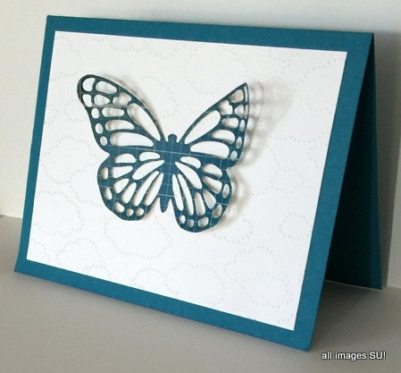 butterflies thinlits