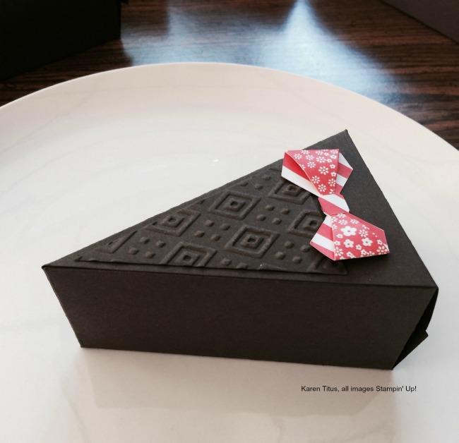cutie pie cake piece