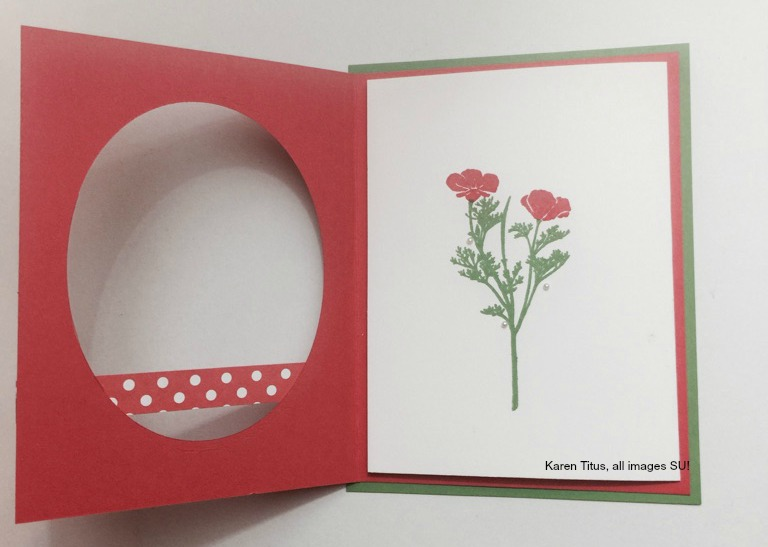 Wild About Flowers online class card