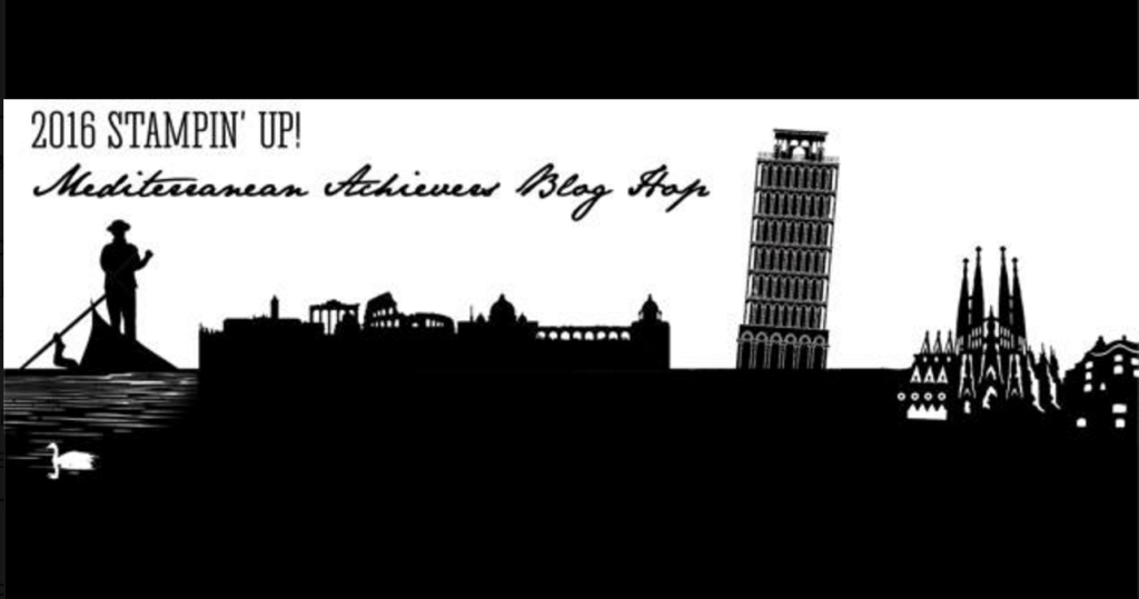 Mediterranean Blog Hop