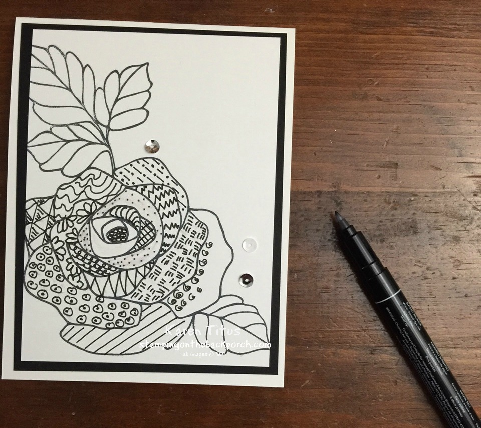Zentangle Art Made Easy
