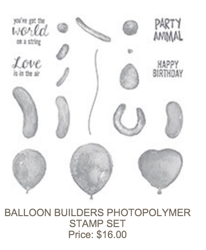 balloon builders stamp set