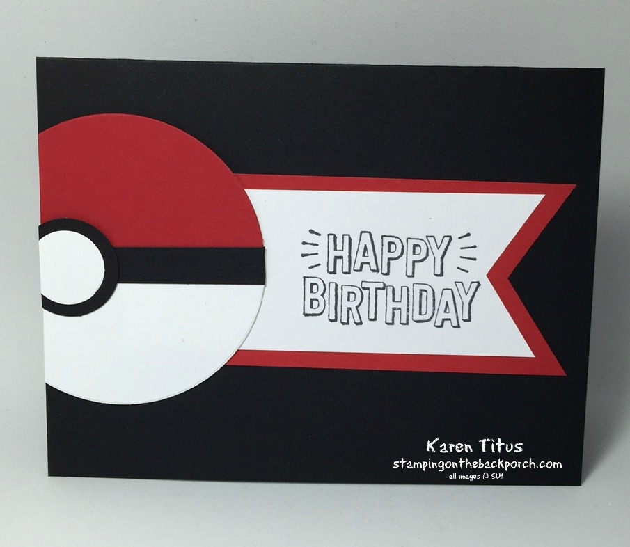 How to Make Quick Easy Pokemon Cards Crafts – Pokemon Birthday Card