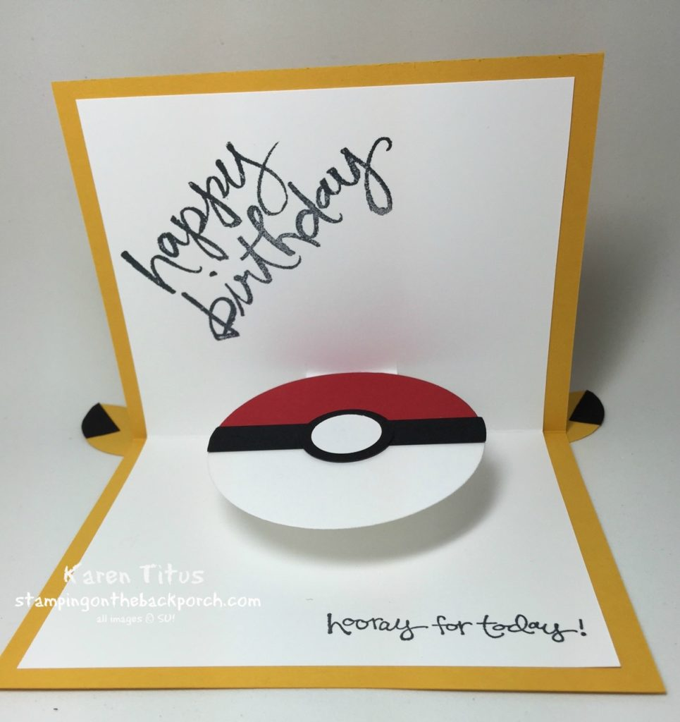 how to make quick easy pokemon cards crafts