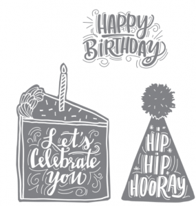 Celebrate You Stampin' Up!