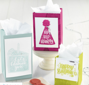 handmade birthday favor boxes