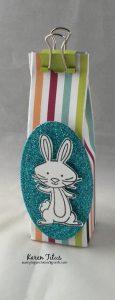 Tiny Easter Bunny Box