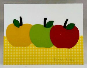easy punch art cards