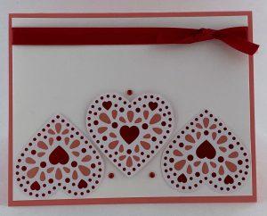 13 valentine cards