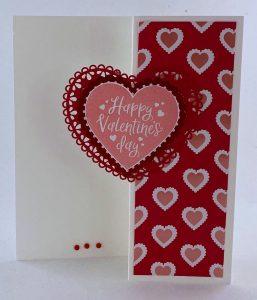 Z Fold Valentine