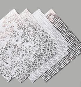 Flowering Foils