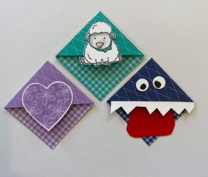 easy papercrafts for kids