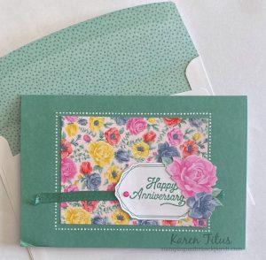 Memories & More Card Kit