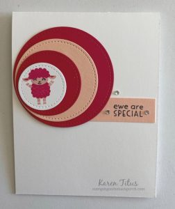 hippo happiness stamp set stampin up