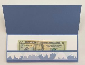 diy money holder