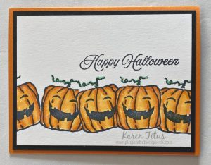 everything essential halloween card