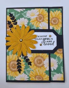 daisy punch card idea