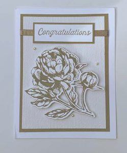 Prized Peony Bundle Stampin Up