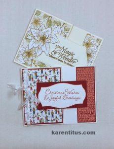 easy gift card holder cards