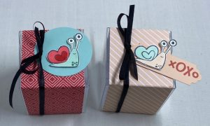 valentine treat boxes