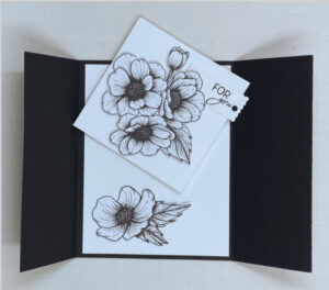 designer series paper cards