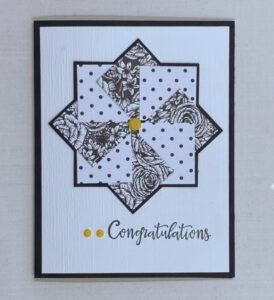 designer series paper cards