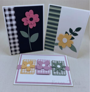 Card Kit of the Month from Karen - April