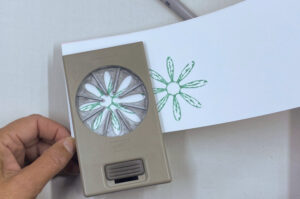 tips for using punches in cardmaking