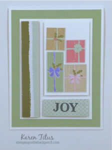 12 Weeks of Christmas Cards Wonder & Whimsy