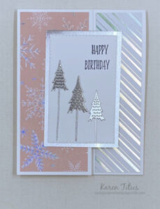 easy gift card holders with designer series paper