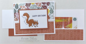 easy gift card holders for any occasion