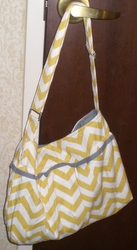 Stampin up bag