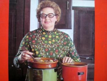 crockpot cookbook