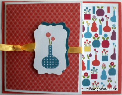 spring card making ideas