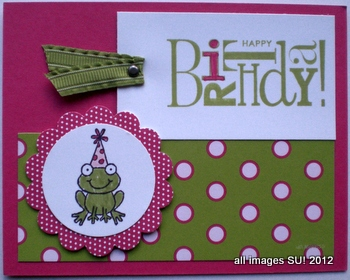 Stampin up animal card ideas for kids quick and easy card ideas bookmarktalkfo