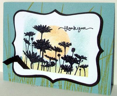 upsy daisy stamp set